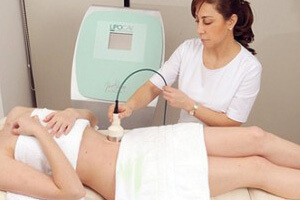 Физиотерапия в гинекологии в картинках
